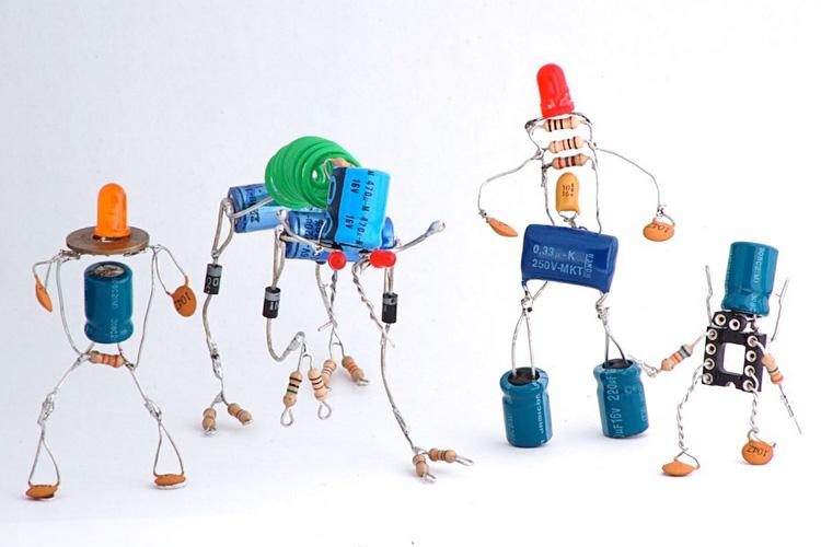 Продать конденсаторы томск