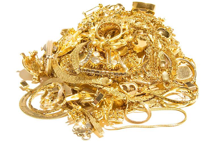 Скупка золота лом 585 москва цена