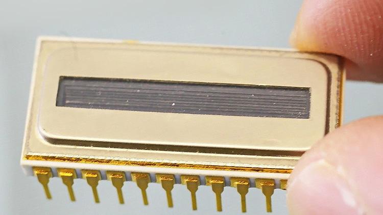 Утилизация компьютеров драгметаллы